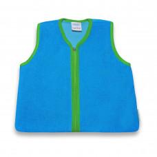 Slaapzak turquoise