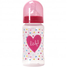 Lief! Drinkfles 300ml Girl
