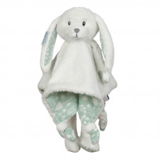 Little Dutch Knuffeldoekje Luxe Adventure Mint